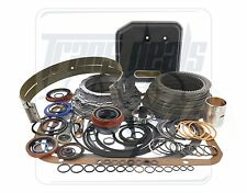 Dodge 46RE 47RE A518 618 Transmission Rebuild Kit 98-02