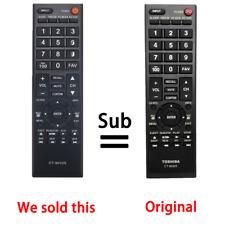 CT-90325 Replace Remote for Toshiba TV 22C100U / 26C100U / 32C100U / 40E200U1