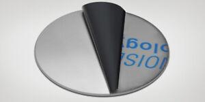 Edelstahl Ronden  2mm Ø20mm - 400mm V2A Scheibe Platte Rund Blech  VA gebürstet