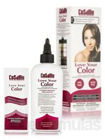 CoSaMo Love Your Color 778 Medium Golden Brown (Compared to Loving Care)- 3 Pack