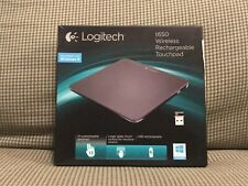 New Logitech T650 Wireless Rechargeable Touchpad *Get It Fast!*