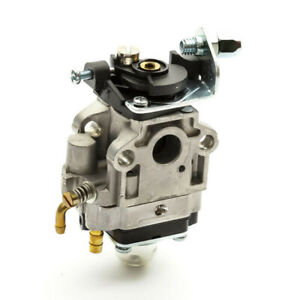 Carburetor Kit for Hedge Trimmer 22cc 26cc 33cc 34cc Brushcutters 11mm Replace z