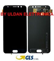 LCD DISPLAY Asus ZenFone 4 Selfie Pro ZD552KL Z01MD PER TOUCH SCREEN VETRO NERO