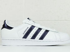 Adidas Superstar W Cg5464 Bianco Scarpe Basse Eur38.0/23.5cm/uk5.0/us6.5