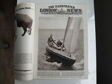 The Illustrated London News - Saturday August 16, 1958