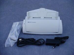 HEWLETT PACKARD HP SCANJET 5S PASS-THROUGH COLOR (300X300 DPI) SCANNER