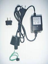 Ballast power supply suitable for UV ultraviolet water steriliser 16W