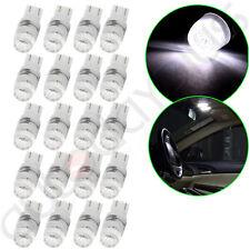 20x T10 Samsung LED Bulb Lisense Light lamp For Ford Honda  Land Rover