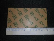 468MP (7x3.5) 3M High Performance Adhesive / Mylar Sheet / Scotch (10 PER LOT)