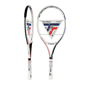 Tecnifibre TFight 305 RS Tennis Racket Blue 98sq / 305g / 18x19