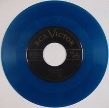 SIX FAT DUTCHMEN: Okey Dokey Polka BLUE WAX '50 Super EARLY