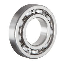 SKF 6303TN9C3 Open Deep Groove Ball Bearing with Fibre Cage 17x47x14mm