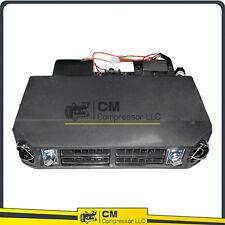 New Universal AC Under Dash Evaporator Assbly 13,100 BTU Capacity 12V - CM630010