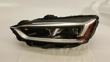 2017 2018 AUDI A5 S5 HEADLIGHT DRIVER LEFT FULL LED OEM 8W6941033F REPAIRED