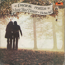 MUSIC BOX DANCER - THE POET AND I # FRANK MILLS