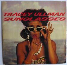 "TRACEY ULLMAN - SUNGLASSES 1984 7"" VINYL SINGLE BUY 205"