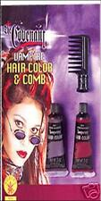 VAMPIRE / COVENANT HAIR COLOUR COMB / PUNK / GOTH / RED