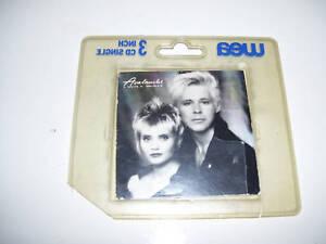 "AVALANCHE - I WILL WAIT - RARE 3"" CD SINGLE GERM. 1989"