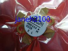 2PCS MRF454 NPN RF Transistor for Power Amplifier MOT