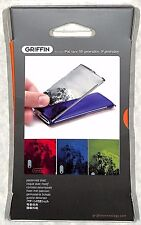 Griffin iclear sketch mountain Hard Clear Case for iPod nano 5th Generation
