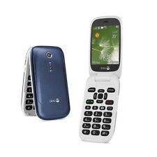 Cellulari e smartphone bianchi marca Doro