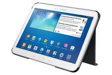 Samsung Galaxy Tab 3 Ultra-Slim Luce Forte Copertina Del Libro per 10.1'' -
