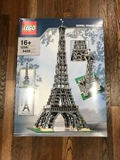 Lego 10181 Large Scale Models Buildings Eiffel Tower BRAND NEW