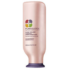 Pureology Pure Volume Conditioner Fine Colored Hair  8.5 oz  (Scuffed)