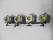 Mercury 115hp Carburetors 824902T19 824902T20 824902T21 824902T22 (D12-1)