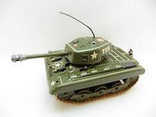 LOT 33187 | Original Gama Tank T99 Gigant Panzer Blechspielzeug 1950er Jahre