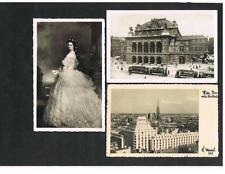 Staatsoper Elisabeth  Wien 3 schöne  Karten
