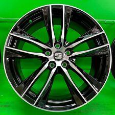 19 Zoll Original Seat Leon 5F SC ST Cupra Alufelge Felge 5F0601025AC NEU