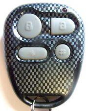 Keyless remote entry MKYMT9207TX aftermarket transmitter keyfob RED LED control