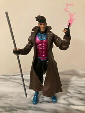 Marvel Legends ML Gambit Caliban BAF X-MEN