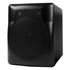"Mackie MRS10 - 10"" Studio Active Powered Monitor Subwoofer Speaker Sub"