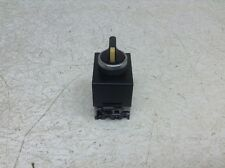 Baco PR12 5 Position Rotary Cam Switch 600 VAC 12 Amp