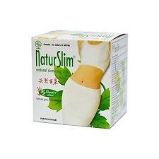 NaturSlim (Natur Slim) Natural Slimming Pills for Men and Women, 1 Box