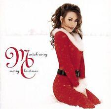 MARIAH CAREY CD - MERRY CHRISTMAS (1994) - NEW UNOPENED