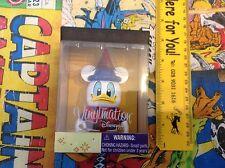 "Disney Vinylmation - Donald Duck / 20 Year Celebration - Disneyland Paris 3"" MIB"