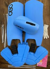 OBO Yahoo Field Hockey Goalie Gear Adult L New Factory Seconds Cosmetic Blemish