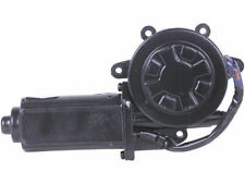 For 1990 Nissan Pulsar NX Window Motor Front Left Cardone 45362TP