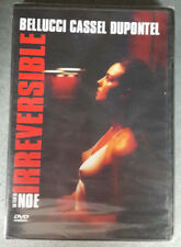 dvd IRREVERSIBILE Monica BELLUCCI CASSEL DUPONTEL