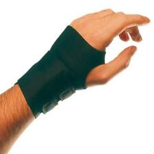 Wrist Neoprene Support Adjustable Sports Tendonitis Sprains Wrap Band Support