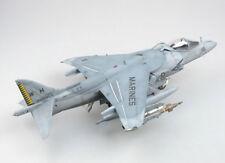 AV-8B NIGHT ATTACK HARRIER II 1/32 aircraft Trumpeter model plane kit 02285
