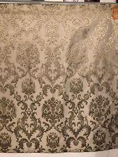 Tissu ancien soyeux