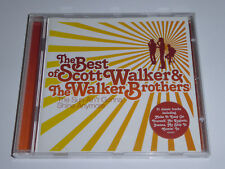 Scott Walker & Brothers - The Very Best Of: Sun Ain't Gonna Shine Anymore - CD