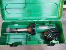 Lester Heat Gun Hot Air Blower Tool Plastic Welder 1600