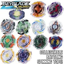 Beyblade Burst Evolution Collectable Spinning Tops - Choose Your Favourites!