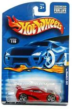 2001 Hot Wheels #119 Sho-Stopper