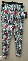 Bolle Women's Footloose Tennis High Performance Pant Leggings NWT - Size Small